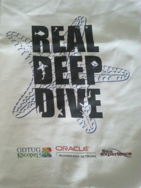 Real Deep Dive