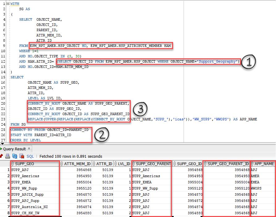 Oracle 11 2 0 4   DEV EPM